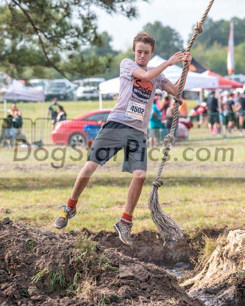 Mighty Mud Dash 2013 L-292