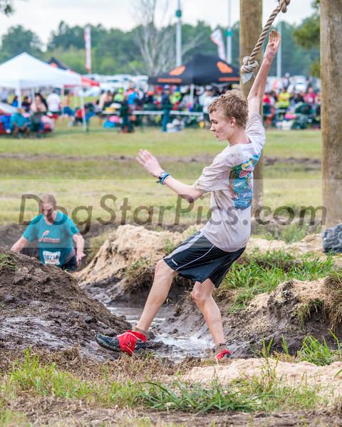 Mighty Mud Dash 2013 L-199