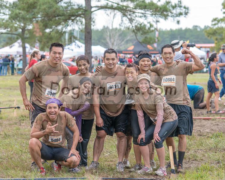 Mighty Mud Dash 2013 L-8