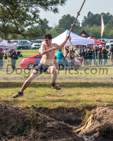 Mighty Mud Dash 2013 L-326
