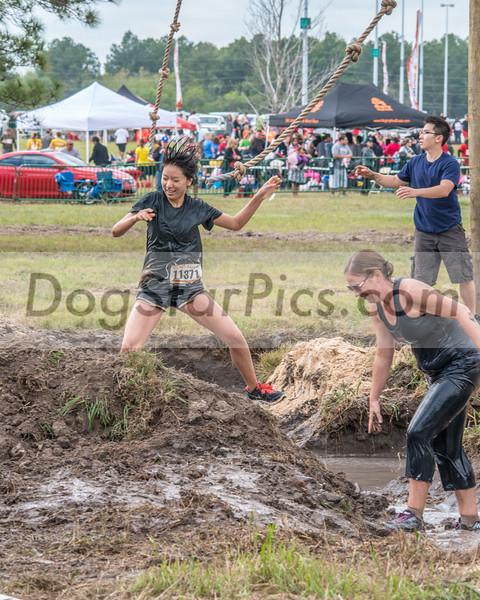 Mighty Mud Dash 2013 L-123
