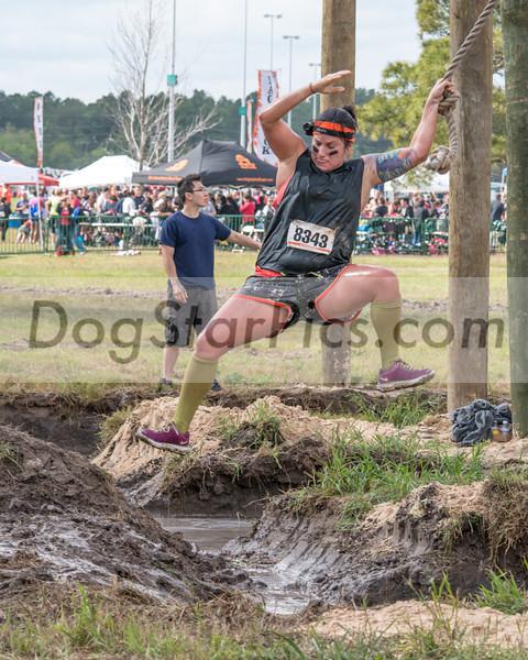 Mighty Mud Dash 2013 L-105