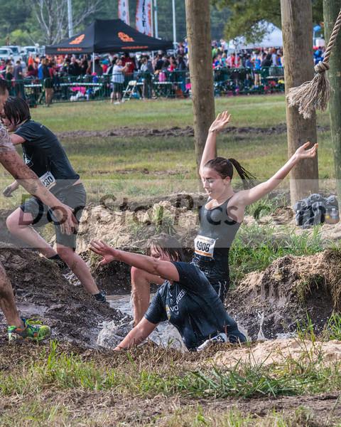 Mighty Mud Dash 2013 L-136