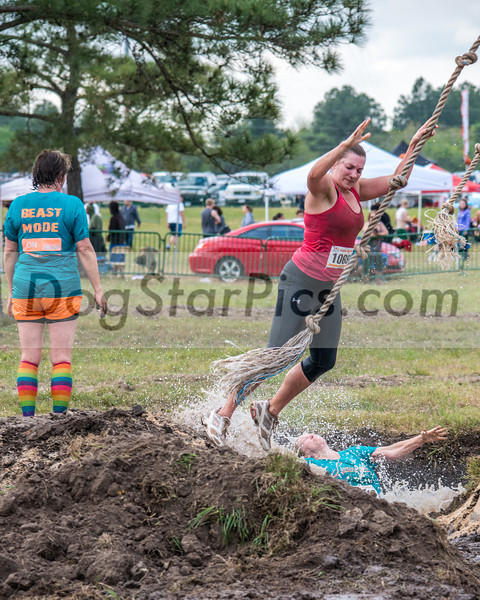 Mighty Mud Dash 2013 L-200