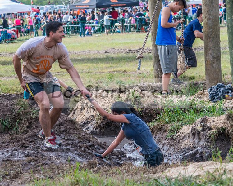 Mighty Mud Dash 2013 L-149