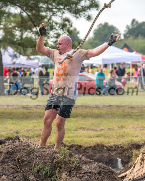 Mighty Mud Dash 2013 L-268