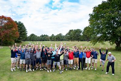 2. Dan Boever Golf Show
