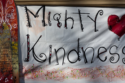 Mighty Kindness Hootenanny @ Louisville Nature Center
