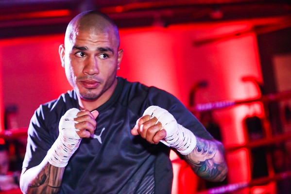 Miguel Cotto -   puma