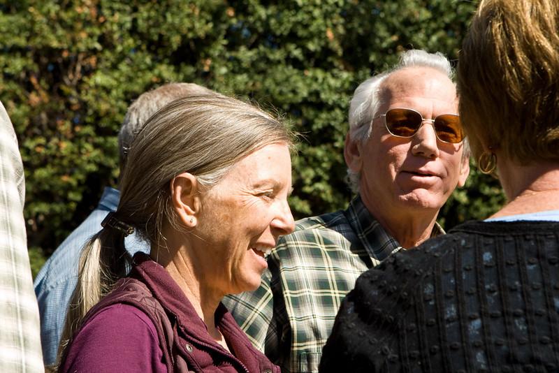 Margie Davis & Jon