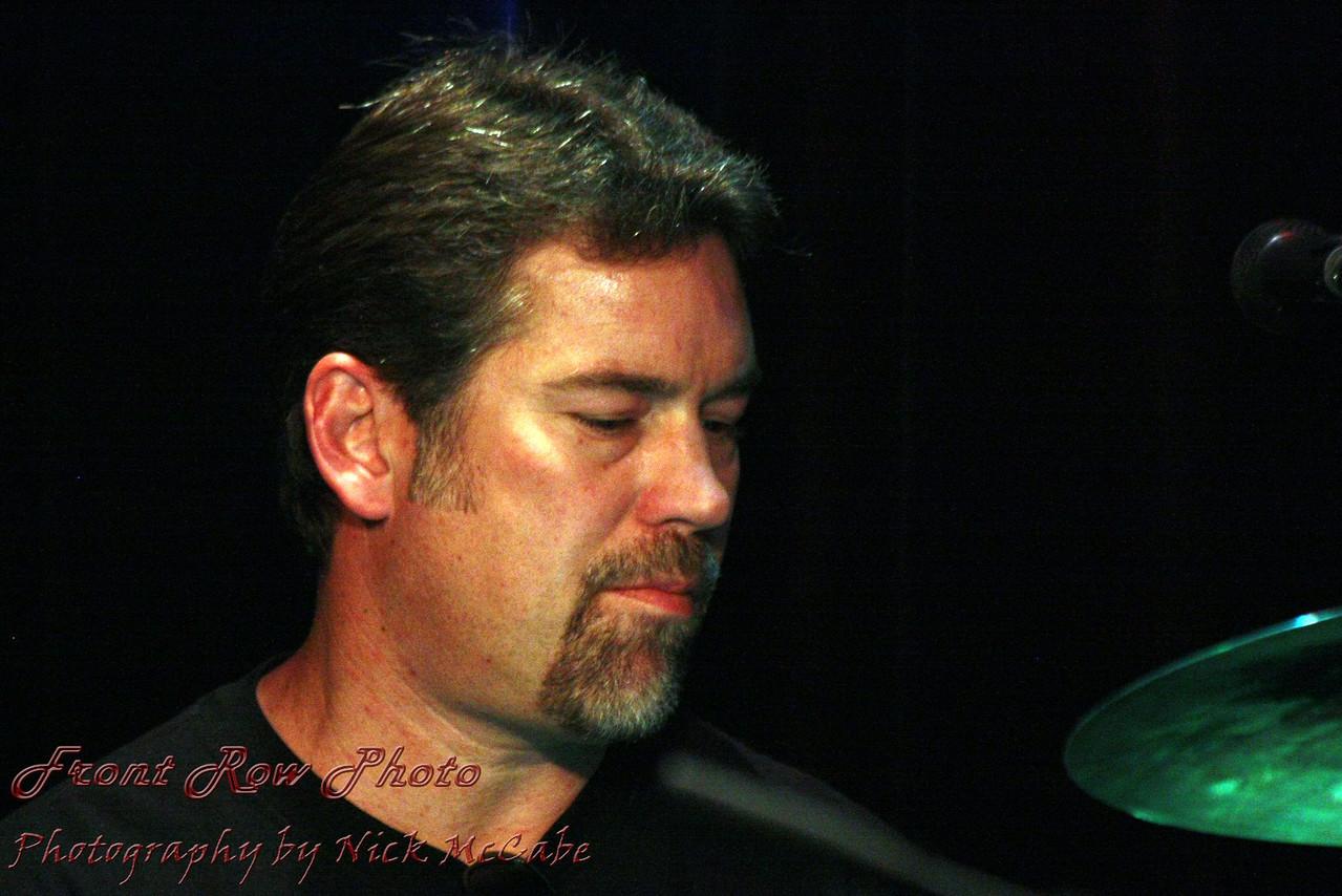 Mike Wortman. Drummer extrordinair!