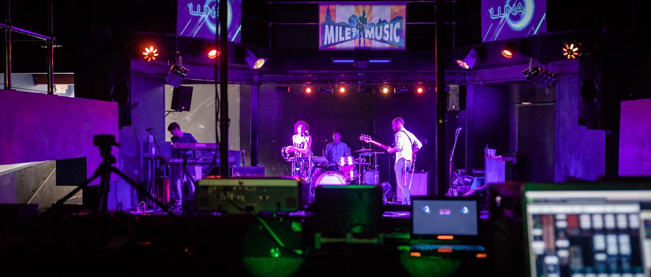 Bright Kind - Mile of Music