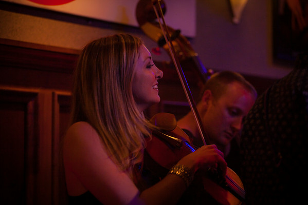 Involuntary String Band