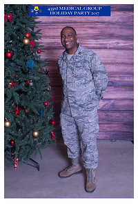 433AW MDG Holiday Party