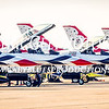 Andrews AFB Military Air Show - 15 Sep 2017