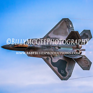 Andrews AFB Military Air Show - 18 Sep 2015