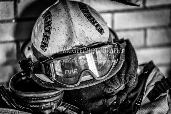Catonsville Fire Station 4 - 08 Mar 2015