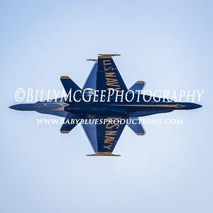 MD Fleet Week - Ft. McHenry - Blue Angels - 15 Oct 2016
