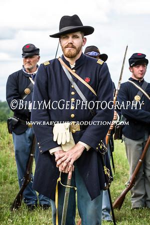 Gettysburg 150th Anniversary - 03 Jul 2013