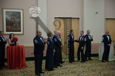 JBSA Chief Recognition Ceremony 2017