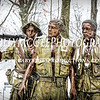 Three Soldiers - 1E5A9924