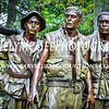 Three Soldiers - 1E5A9829