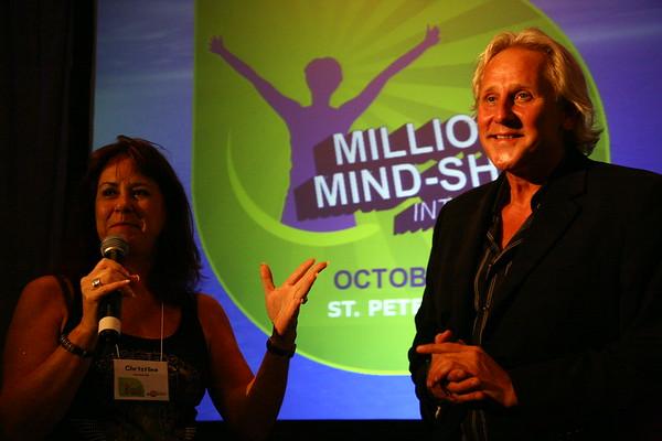 Million$$ Mind-Shift Intensive, St Pete Beach, FL 102709