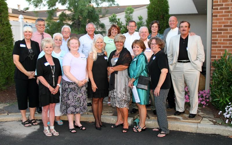 Millville Class of 1971 Reunion