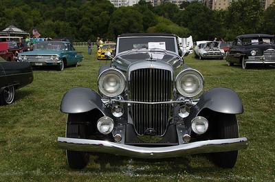 Duesenberg 1933 Speedster