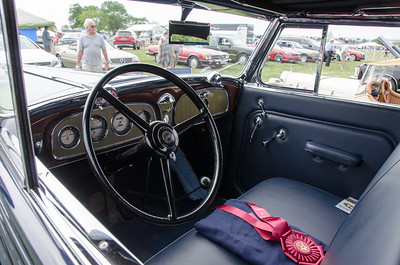 1934 Buick 66C Convertible Coupe