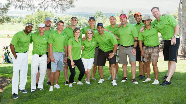 Minds Matter Charity Golf Event Lotus Group