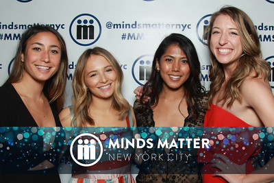 Minds Matter Soiree - 4/12/18