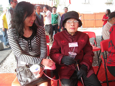 Ming De Community, Taipei  2010