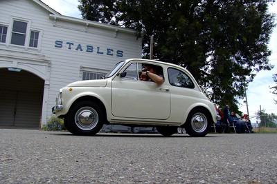 Mini Car Parade