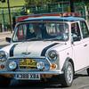 K388 XBA London to Brighton Mini Run 2014