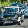 J647 VOF London to Brighton Mini Run 2014