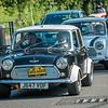 J647 VOF London to Brighton Mini Run 2014