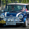 W162 CCY London to Brighton Mini Run 2014