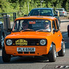 PLX 696R London to Brighton Mini Run 2014