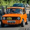 PLX 696R London to Brighton Mini Run 2014