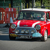 J99 SLT London to Brighton Mini Run 2014
