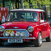 R126 GMV London to Brighton Mini Run 2014