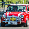 E7 DJT London to Brighton Mini Run 2014
