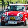 E7 DJT London to Brighton Mini Run 2014