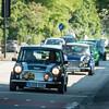 R209 XOC London to Brighton Mini Run 2014