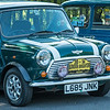 London to Brighton Mini Run L685 JNK