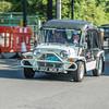 Mini Moke 322 MOK London to Brighton 2014