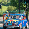 BLB 186Y London to Brighton Mini Run 2014