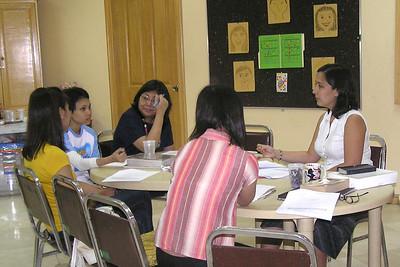 2007-06-24 SS Training