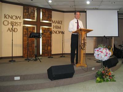 2009-06-20 Preaching